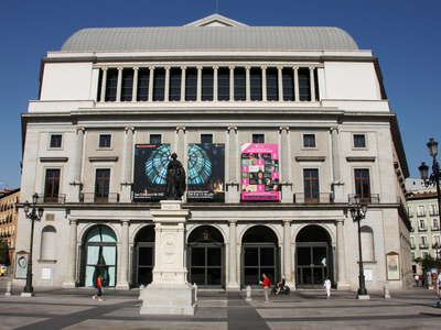Madrid | Teatro Real