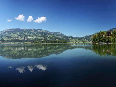 Lauerzer See  |  Reflections