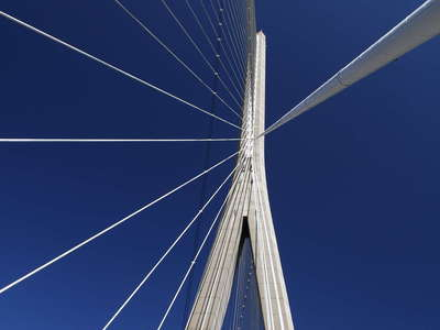 Pont de Normandie | Southern tower