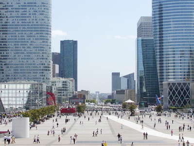 Paris | La Défense