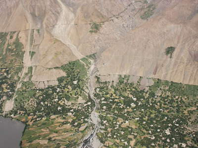Panj Valley  |  Dishor (Afghanistan)