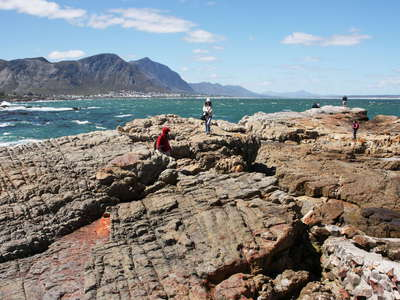 Hermanus  |  Walker Bay