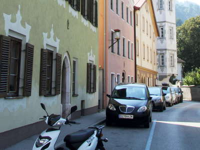 Schwaz | Historic buildings