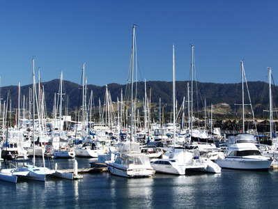 Coffs Harbour  |  International Marina