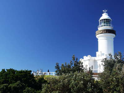 Byron Bay  |  Cape Byron Lighthouse