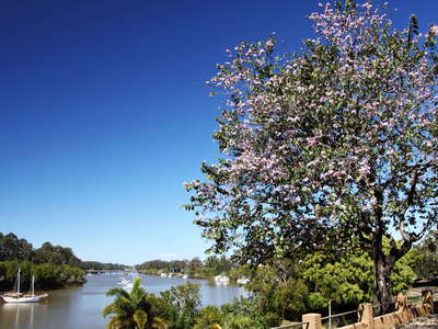 Maryborough  |  Queens Park and Mary River
