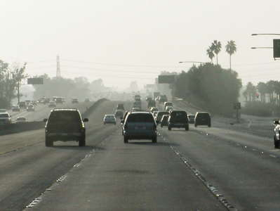 Redlands  |  Interstate 10