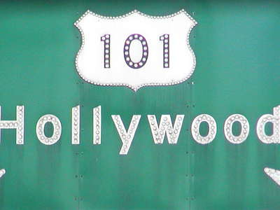 The way to Hollywood