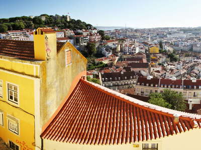 Colourful Lisboa