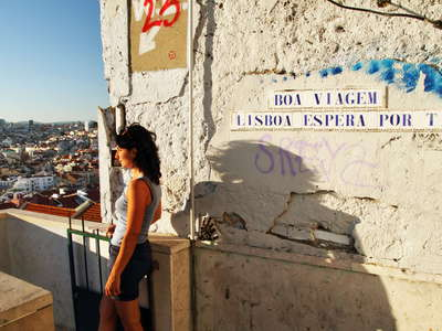 Lisboa  |  Have a good journey