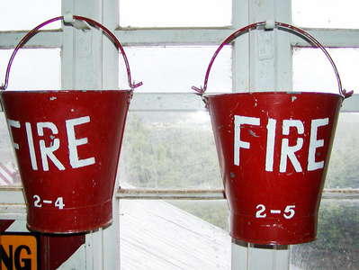 Nuwara Eliya  |  Fire extinguishers