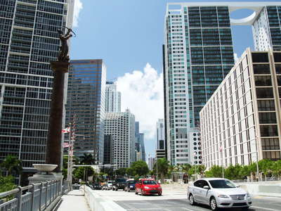 Miami | Brickell