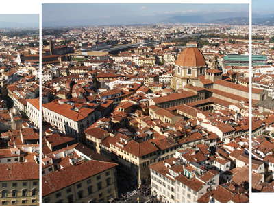 Firenze | City panorama