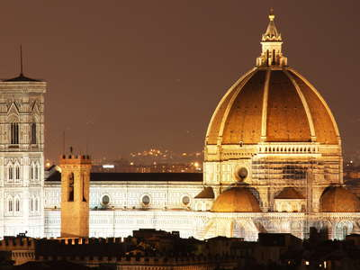 Firenze | Cathedral