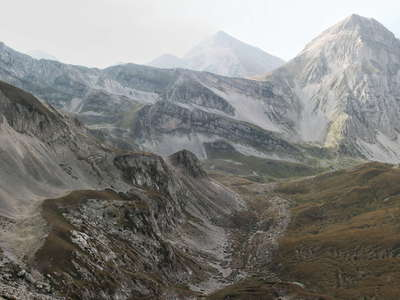 Gran Sasso | Panoramic view