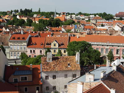 Sopron | Historic centre
