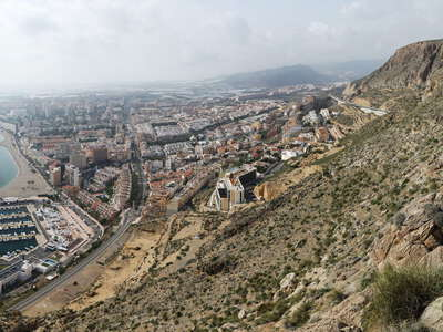 Aguadulce | Panoramic view