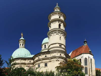 Graz | St. Catharine's Church