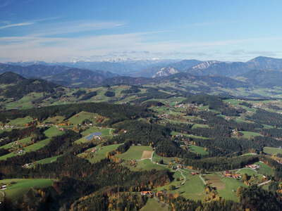 Graz Highlands and Hochschwab